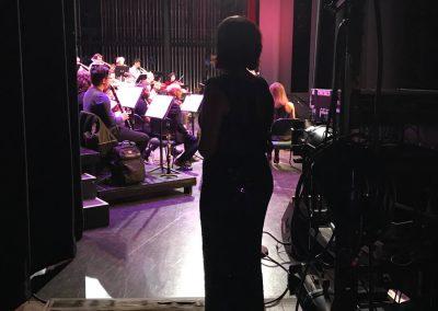 Heather Petruzelli - performance 3